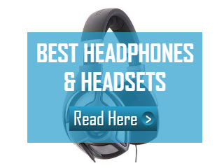 Best Headphones and headsets