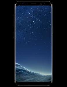 Samsung Galaxy S8 IPx7 smartphone