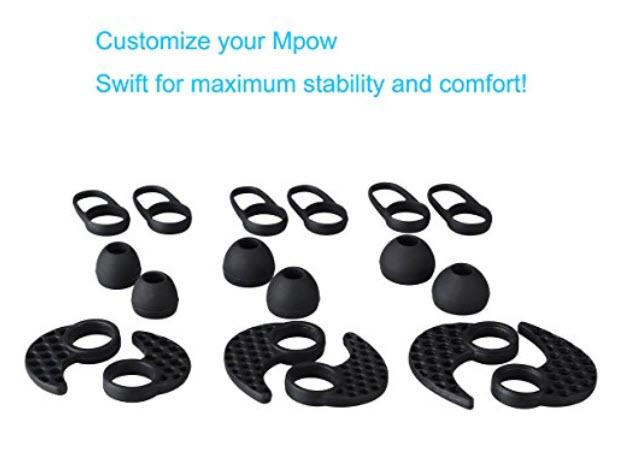 mpow swift package