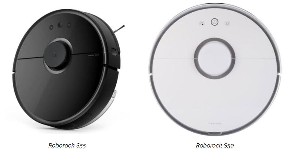 Xiaomi Roborock Sweep One S50 Vacuum Cleaner Review - Martin